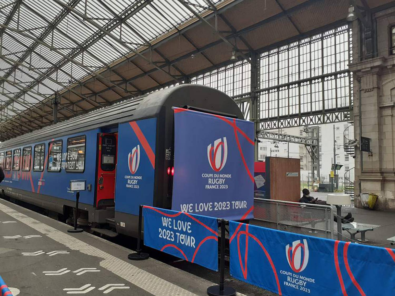 train mondial rugby photo vanessa liorit ville de tours