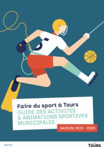 visuel guide des sports